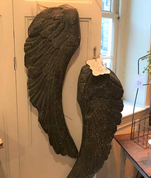 Vintage Diecast Wing Set