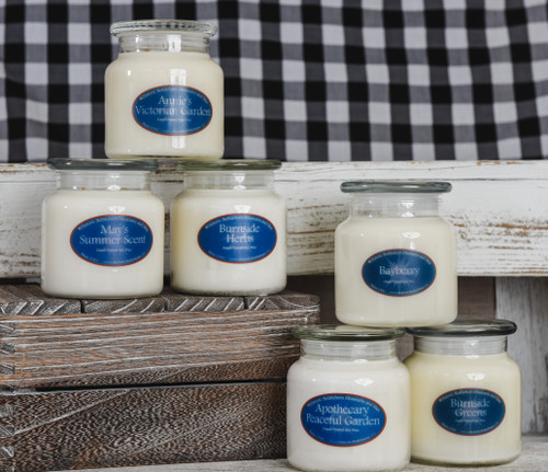 HBMS Soy Candle