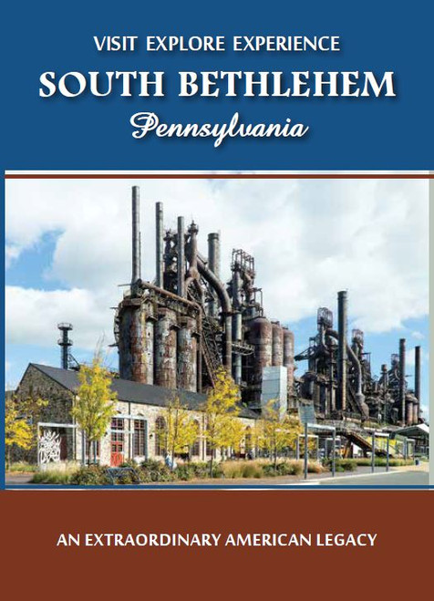 South Bethlehem Guide Book