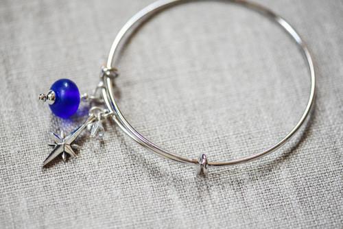 Bethlehem Star Bracelet