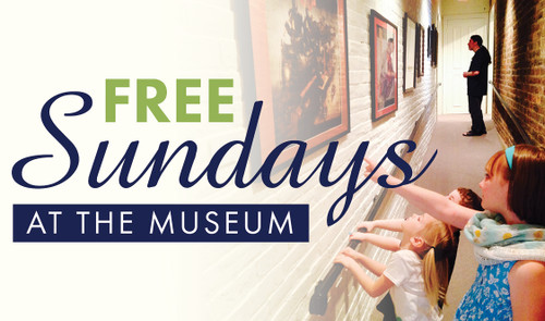 Free Sundays at the Kemerer Museum Reservation