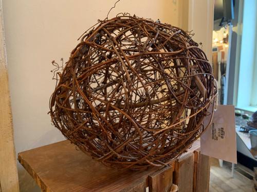 Large Twig Ball