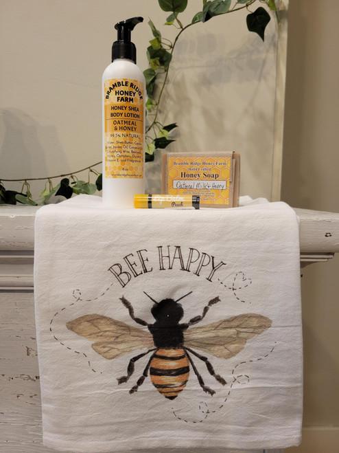 Bee Sweet Gift Set