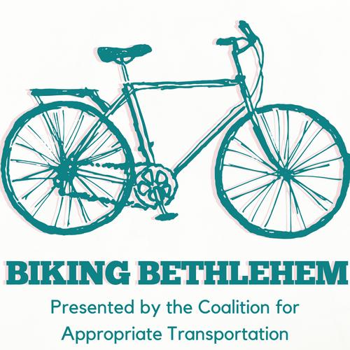 Biking Bethlehem - Single Sisters' Series