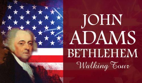2021 John Adams WT