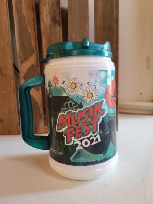2021 Muskifest Mug