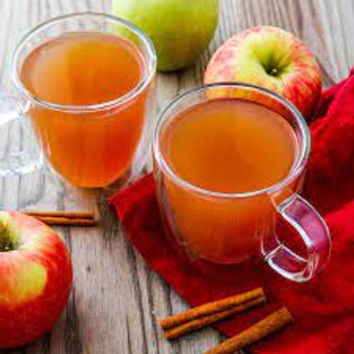 1/2 Gallon Apple Cider
