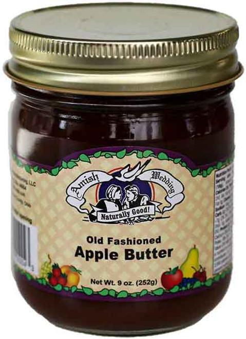 AW Apple Butter