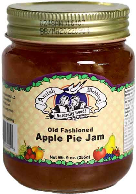 AW Old Fashioned Apple Pie Jam