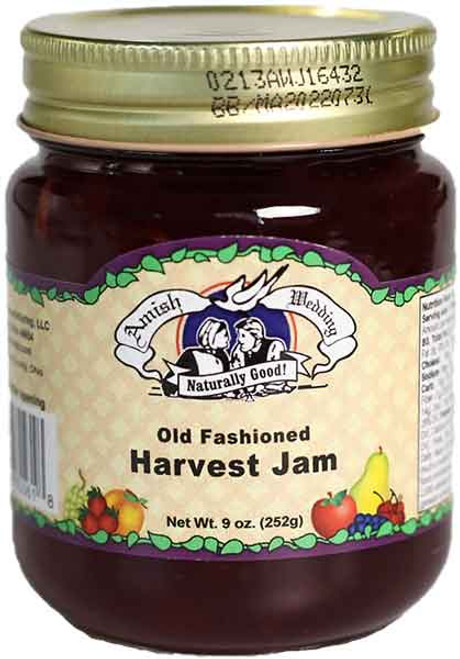 AW Old Fashioned Harvest Jam
