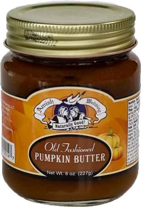 AW Pumpkin Butter