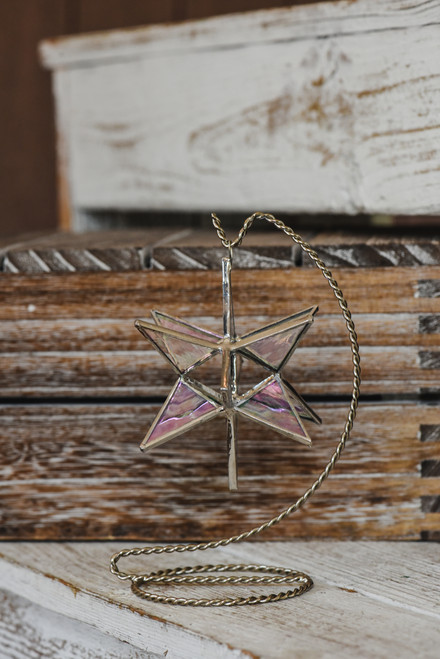 Small Moravian Star