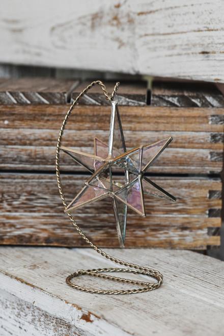 Small Bethlehem Star