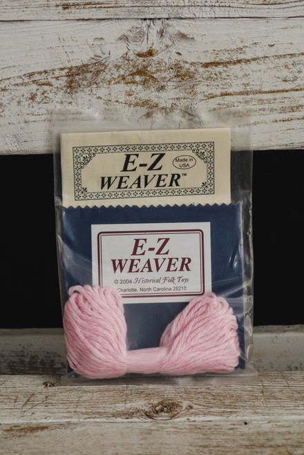 EZ Weaver Yarn Kit