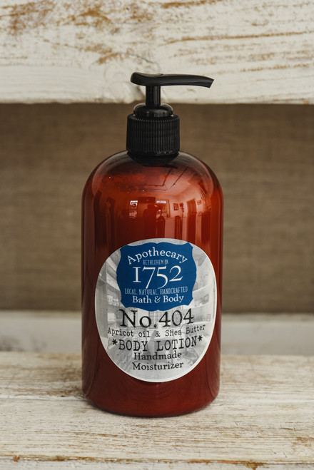 1752 Apothecary Lotion no. 404