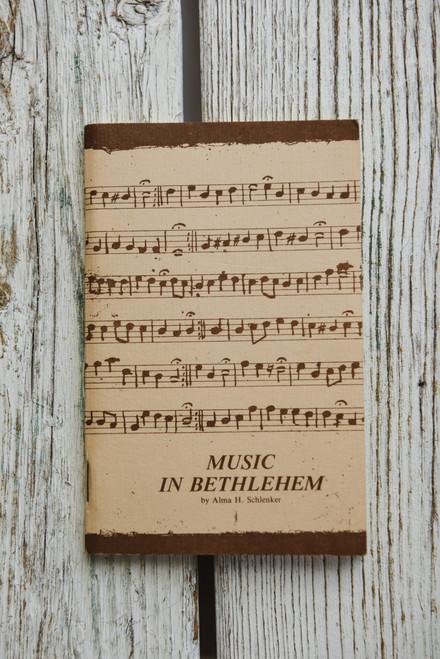 Music in Bethlehem