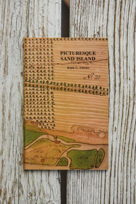 Picturesque Sand Island