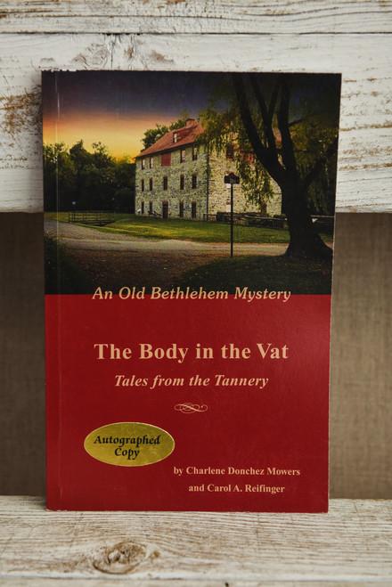 The Body in the Vat