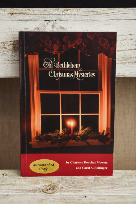 Old Bethlehem Christmas Mysteries