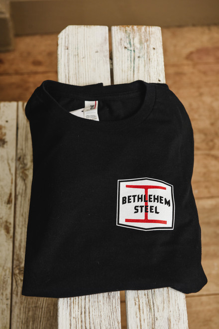 Bethlehem Steel Built America Shirt