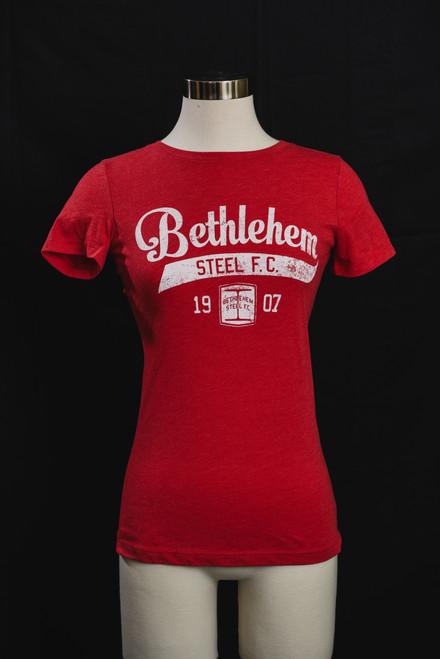 Ladies' Bethlehem Steel FC Shirt