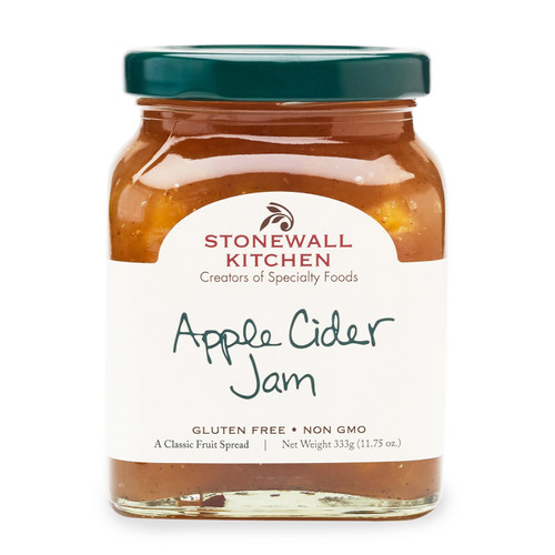 Apple Cider Jam