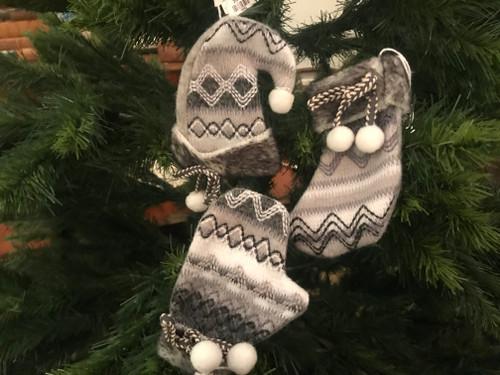 Christmas Clothing Ornament