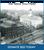 Main Street Bethlehem. From left: Tomlinson's Grocery, Lehigh Supply Co., Bethlehem Printing Co., Greiner Jeweler, Rau Drugs, Wright Residence, and the Central Moravian Church. c.1920 | Gift of Bethlehem Steel Corporation