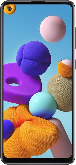 Samsung A21 Galaxy A21s 4G 32GB Dual-SIM Black