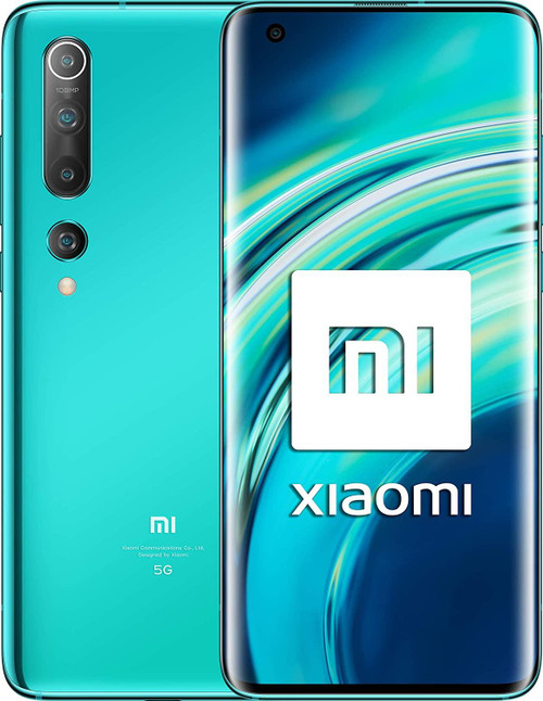 Xiaomi Mi 10 5G 8GB RAM 128GB Single-SIM Coral Green