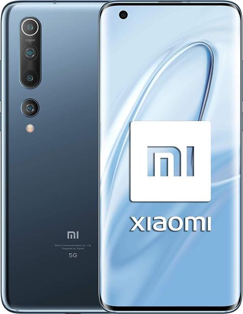 Xiaomi Mi 10 5G 8GB RAM 128GB Single-SIM Twilight Grey
