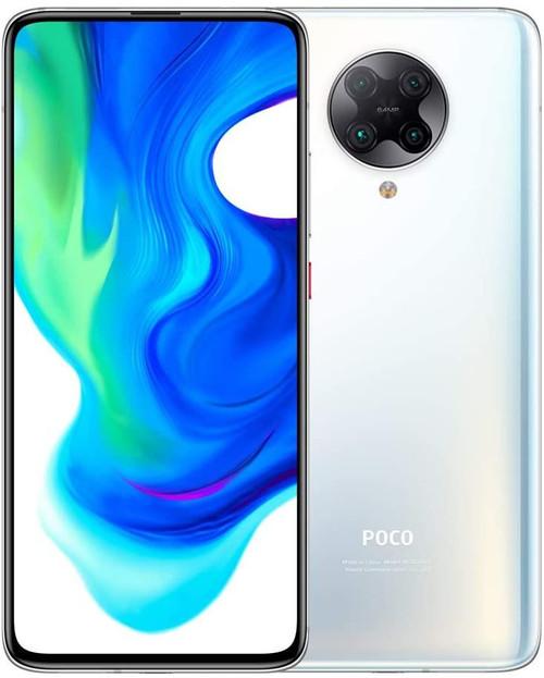 Xiaomi Pocophone F2 Pro 5G 6GB RAM 128GB DS white