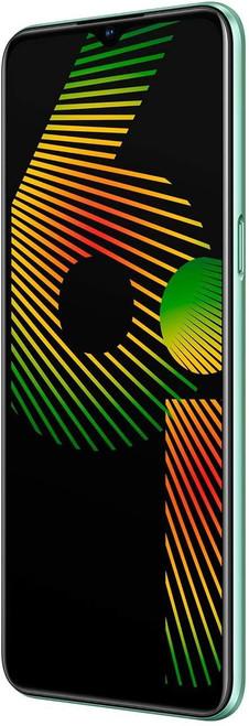 Realme 6i 4G 4GB/128GB Dual-SIM Green Tea