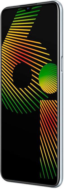 Realme 6i 4G 4GB/128GB Dual-SIM Cream White