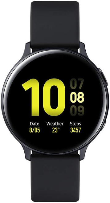 Samsung Galaxy Watch Active 2 R820 44mm - Aqua Black