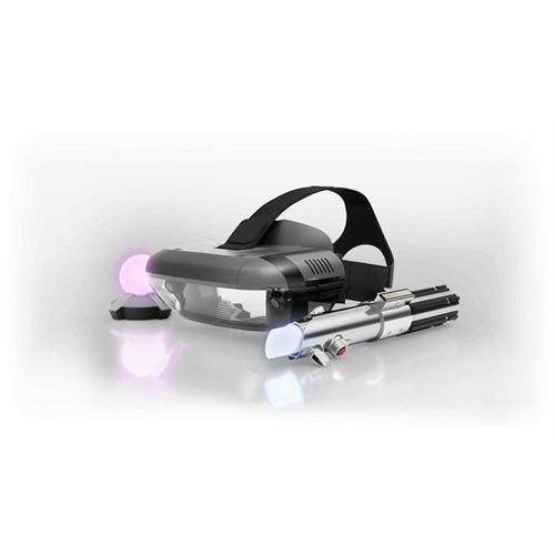 Lenovo Star Wars Jedi Challenges AR Bundle incl. VR headset + lightsaber + tracking beacon