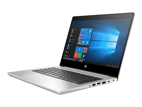 """HP ProBook 430 G7 - Core i5 10210U / 1.6 GHz - Win 10 Pro 64-bit - 8 GB RAM - 256 GB SSD NVMe - 13.3"""" IPS 1920 x 1080 (Full HD) - UHD Graphics 620 - Bluetooth, Wi-Fi - vPro - pike silver aluminium - kbd: UK"""