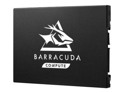 "Seagate BarraCuda Q1 ZA480CV1A001 - Solid state drive - 480 GB - internal - 2.5"" - SATA 6Gb/s"