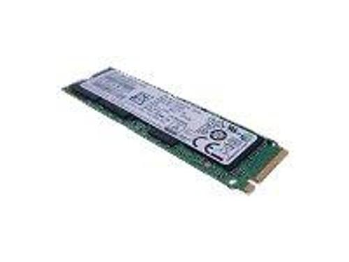 Lenovo ThinkPad - Solid state drive - encrypted - 1.024 TB - internal - M.2 - PCI Express 3.0 x4 (NVMe) - TCG Opal Encryption - for ThinkCentre M920, ThinkPad P1, X1 Extreme, ThinkStation P330, P330 (2nd Gen), P520, P920