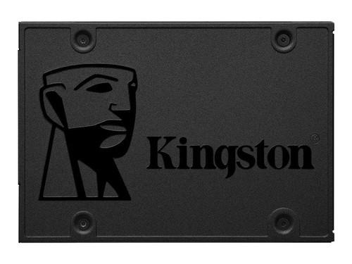 """Kingston A400 - Solid state drive - 480 GB - internal - 2.5"""" - SATA 6Gb/s"""