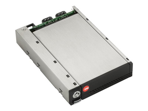 """HP DP25 Removable HDD Frame/Carrier - Storage drive carrier (caddy) - 2.5"""" - for Workstation Z240 (SFF)"""