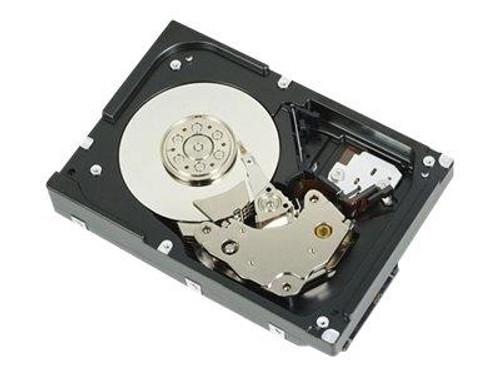 "Dell - Hard drive - 4 TB - internal - 3.5"" - SATA 6Gb/s - 7200 rpm - for PowerEdge T130, T330, T430 (3.5""), PowerEdge R230, R240, R330, R430, R7415, T140, T440"