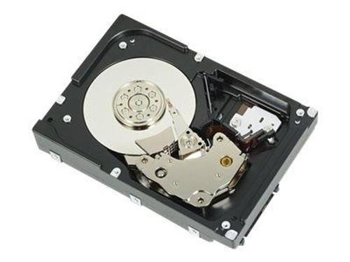 """Dell - Hard drive - 1 TB - internal - 3.5"""" - SATA 6Gb/s - 7200 rpm - for PowerEdge T130, T30, T430, PowerEdge R230, R240, R330, R430, R630, R730, T140, T440"""