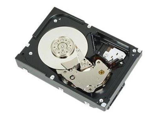 """Dell - Hard drive - 1 TB - internal - 3.5"""" - SATA 6Gb/s - 7200 rpm - for PowerEdge T130, T30, T330, T430, PowerEdge R230, R240, R330, R430, R7415, T140, T440"""