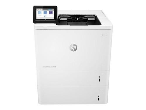 HP LaserJet Enterprise M609x - Printer - monochrome - Duplex - laser - A4/Legal - 1200 x 1200 dpi - up to 71 ppm - capacity: 1200 sheets - USB 2.0, Gigabit LAN, Bluetooth, Wi-Fi(n), USB 2.0 host