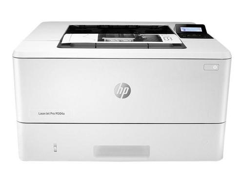 HP LaserJet Pro M304a - Printer - monochrome - laser - A4/Legal - 4800 x 600 dpi - up to 35 ppm - capacity: 350 sheets - USB 2.0