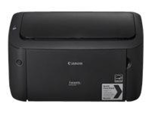 Canon i-SENSYS LBP6030B Quick, compact and energy efficient mono laser printer. 18ppm mono (A4), Up to 2400 x 600 dpi with Automatic Image Refinement First Page Out Time Approx. 7.8 seconds or less. Max 5,000 pages per month.
