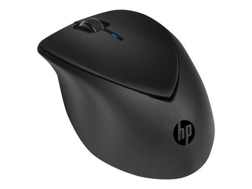 HP Wireless Comfort - Mouse - wireless - 2.4 GHz - USB wireless receiver - for EliteBook x360, Mobile Thin Client mt22, Pro c640, ZBook Firefly 14 G7, 15 G7
