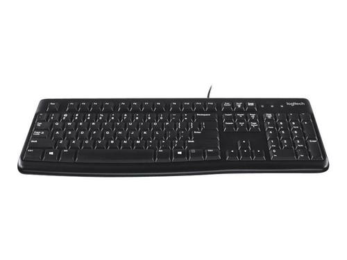 Logitech Keyboard K120 UK layout