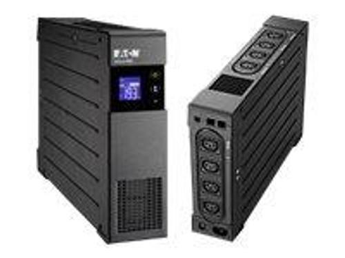 """Eaton Ellipse PRO 1600 - UPS - AC 230 V - 1000 Watt - 1600 VA 9 Ah - USB - output connectors: 8 - 2U - 19"""""""